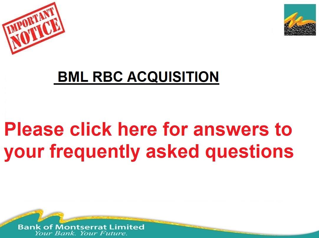 BML RBC